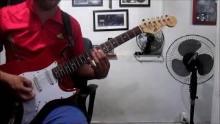 Batushka - Yekteniya 1 (Guitar Cover)