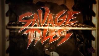 PRSPCT meets SAVAGE TALES - Slovakia, Sala - MetroClub 16 Sept 16