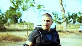 EL KOMANDER se avento la policiaca (detras de camaras).mp4