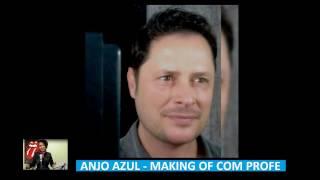 Cloves - Anjo Azul [música de Markinhos Moura] MAKING OF