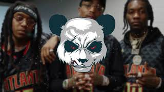 Mustard, Migos - Pure Water (Bass Boosted)