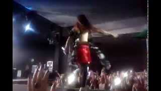 Do or Die - 30 Seconds To Mars ( Brasília 21/10/14 )