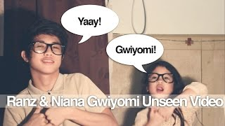 Gwiyomi Ranz and Niana