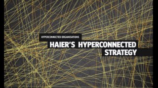 Hyperconnected Strategy