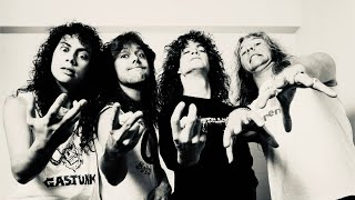 Metallica- Die, Die, Die, My Darling!!!