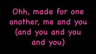 Next 2 You - Chris Brown ft. Justin Bieber (Lyrics) width=