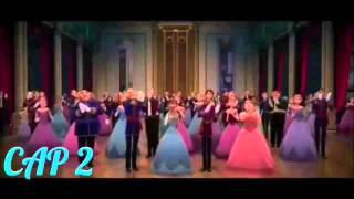 Cap 2 de Cinderela (o baile)