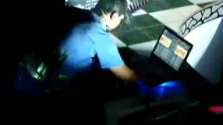 DJ JORGE ARIZAGA (PUCALLPA)