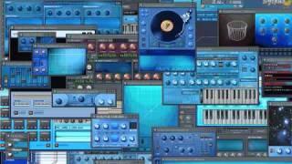 Roscoe Dash Type Instrumental