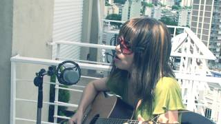 EL BALCON BUENOS AIRES presenta: Vero Verdier - Put Your Records On (cover)