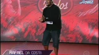Ídolos 2010 - Audição - Rafael da Costa