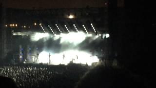 Alt j - awesome wave - live in Israel 23.8.15