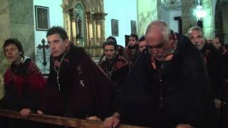 Romeiros de Santa Clara 2013 (Quinto dia da jornada - De Nordeste a Povoacao)