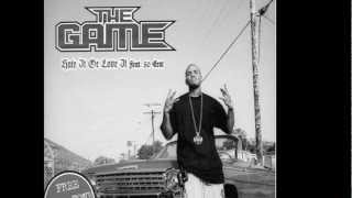 The Game - Hate It Or Love It (Ft. 50 Cent) (Lyrics)