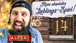 Mein Lieblingsspiel: Alper | Game Two Adventskalender #14