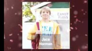 JACE NORMAN - SHINE SUPERNOVA