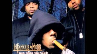Infamous Mobb - Empty Out (Reload) feat Prodigy