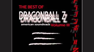 Dragon Ball Z OST - 19 Gohan Angers 2