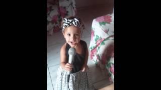 Bebé do Rosto perfeito..a pequena Sayra Raquel😘