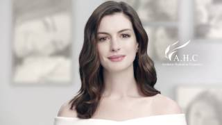 "AHC Cosmetics ""Anne Hathaway"""