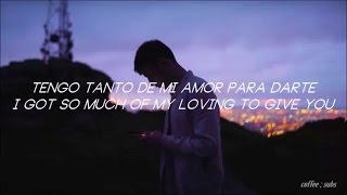 The Vamps & Martin Jensen // middle of the night (LYRICS/ESPAÑOL)