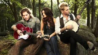 Gloriana - Almost Paradise