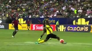 Mexican national team 2015/16 - Vivir mi vida/ Marc Anthony