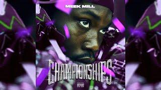 Meek Mill Ft. Drake - Going Bad (Chopped & Screwed)