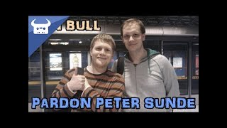 Dan Bull | Pirate Bay Rap | Pardon Peter Sunde