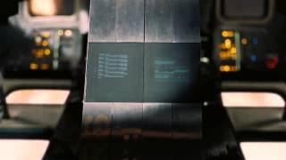 Interstellar - Gargantua/Detach Scene 1080p HD