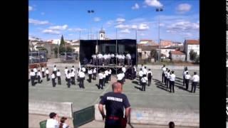 Banda de Música de Izeda | Filarmonia - Afonso Alves