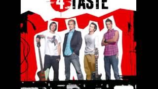 4Taste - Desta Vez Não Te Vou Perdoar (official audio)