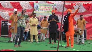 Aman Grewal performing  Live with Kanwar Grewal .. width=