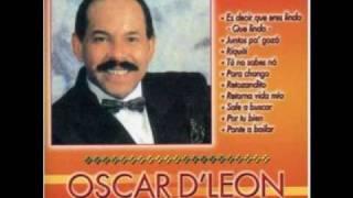 Frenesi - Oscar D' Leon