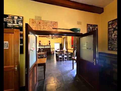Drifters Johannesburg Lodge