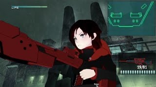 RWBY AMV - Metal Gear Solid 2: Sons Of Liberty Theme