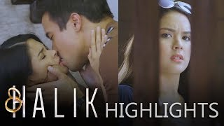 Halik: Pinky catches Ace and Jade   EP 28