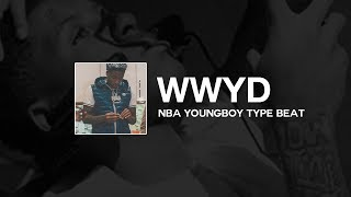 "[FREE] NBA YoungBoy Type Beat ft. Lil Baby & Lil Durk - ""WWYD"" 