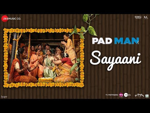 Sayaani Lyrics