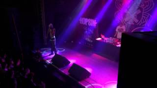 Hopsin- Old Friend / Ill Mind 6 [LIVE IN DETROIT, MI : Knock Madness Tour]