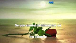 Doce rosas - Lorenzo Antonio LYRICS