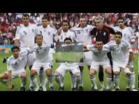 Video 2011-2-85 Football/6  ***EURO2012 Poland/Ukraine***  October 2011-12 finalists!!!.