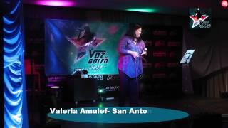 4 Valeria Amulef  San Antonio Oeste  Cenizas Tamara Castro