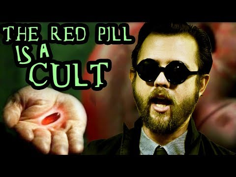 The Red Pill is a CULT