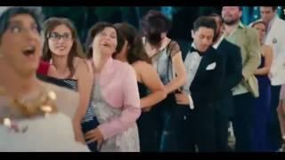 Sabit Kanca 2 Penguen Dansı