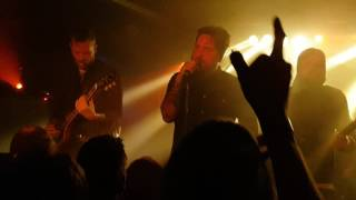 The Devil & The Almighty Blues - Live at Roadburn Feastival 2017 2017-04-20