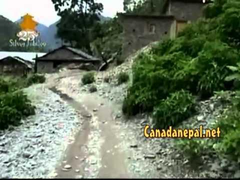The Destination of Khapad Nepal Part 1 of 2