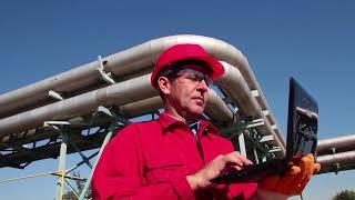 Digitization in Oil & Gas