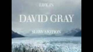David Gray - This Years Love Cover (Acoustic)