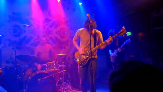 09 - All Them Witches -  When God Comes Back - LIVE @ The Tractor   2017 05 05